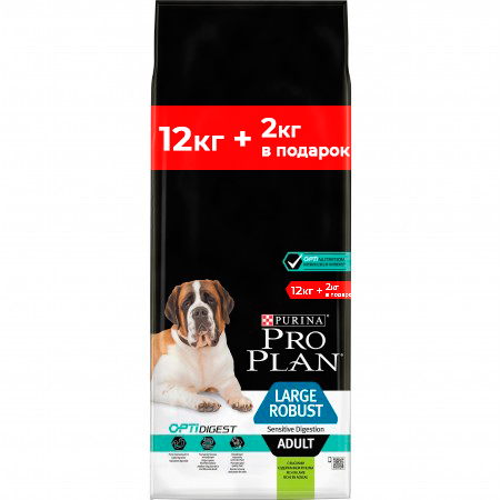 PRO PLAN ROBUST LARGE BREED