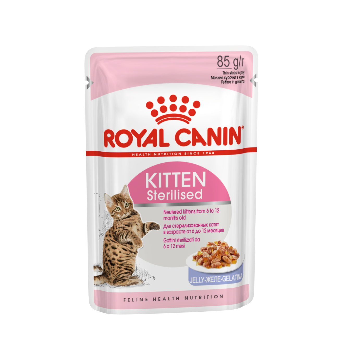 Повседневный корм Royal Canin (Роял Канин) для кошки