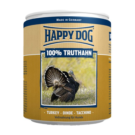 Happy Dog (Хэппи Дог)
