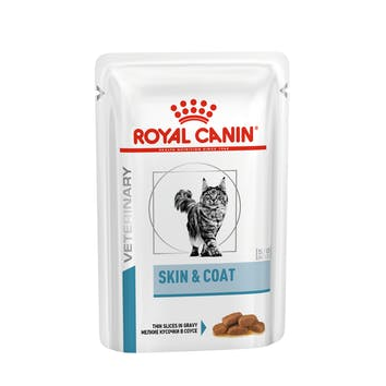 Лечебный корм Royal Canin (Роял Канин) для кошки